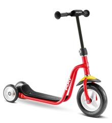 PUKY - R1 Løbehjul- Rød (5174)