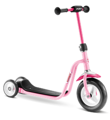 PUKY - R1 Scooter - Pink (5172)