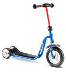 PUKY - R1 Løbehjul - Blå (5176)