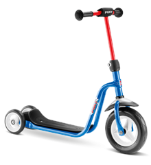 PUKY - R1 Scooter - Blue (5176)