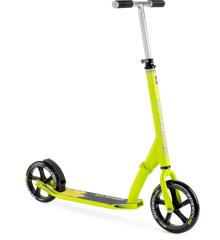 PUKY - SpeedUs One Scooter - Yellow (5002)