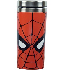 Marvel Comics Spiderman Travel Mug