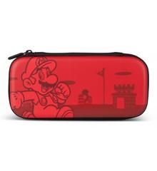 PowerA Switch Lite Stealth Case Kit - Super Mario