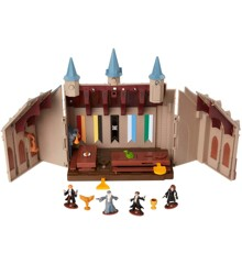 Harry Potter - Deluxe Playset Hogwarts Great Hall (50024)
