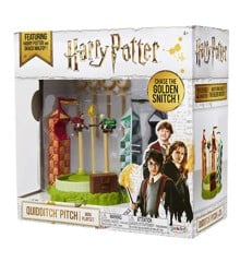 Harry Potter - Playset Quidditch Pitch