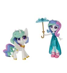 My Little Pony - Equestria Girls - Potion Princess Celestia (E9187)