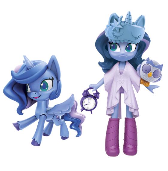 My Little Pony - Equestria Girls - Potion Princess Luna (E9188)