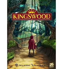 Kingswood - Boardgame (25CGG05)