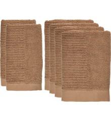 Zone - Classic Håndklæde Sæt 6 stk - Amber
