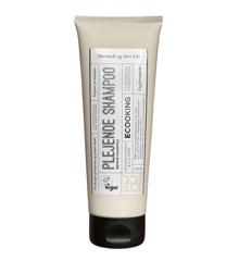 Ecooking - Plejende Shampoo 250 ml