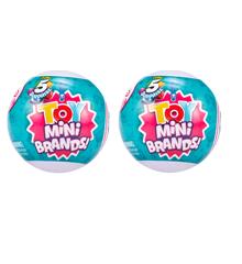 5 Surprises - Mini Brand - Toys (30210)