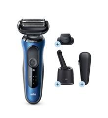 Braun - Series 6 60-B7200cc Wet & Dry Shaver