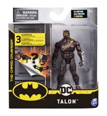 Batman - 10cm Figure - Talon