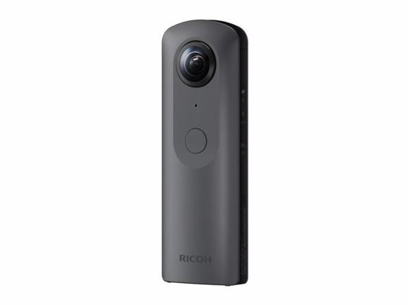 Ricoh Pentax - Ricoh Theta V 360° Camera