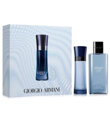 Armani - Code Colonia EDT 75 ml + Shower Gel 75 ml - Giftset