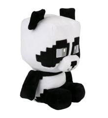 Minecraft Crafter Panda Plush