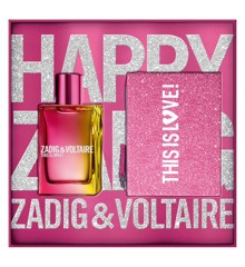 Zadig & Voltaire - This is Love Her! - Giftset