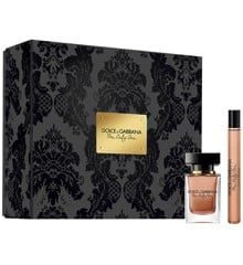 Dolce & Gabbana - The  Only One EDP 30 ml + Rejse Spray 10 ml - Gavesæt