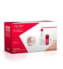 Shiseido - Benefiance Neura Smoothing Cream - Giftset