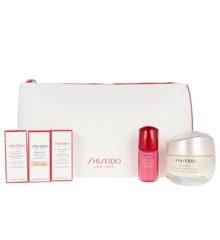 Shiseido - Benefiance Neura Smoothing Cream - Gavesæt