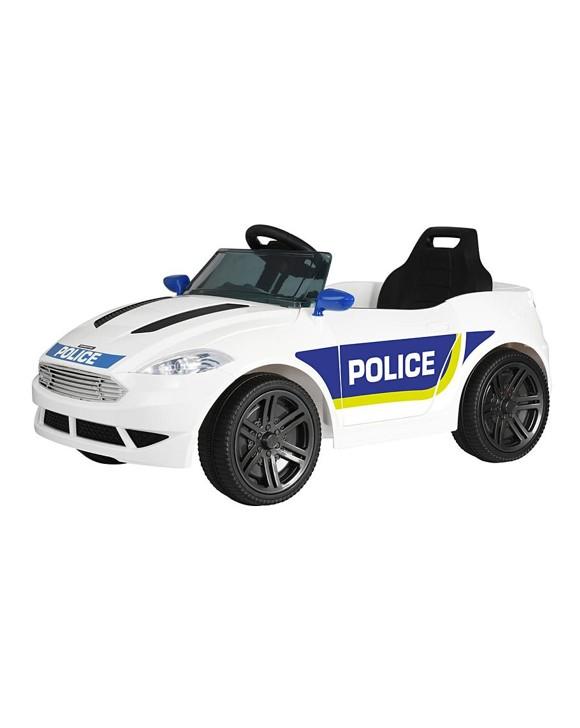 EVO - Electric Car - 6V Police Car Nordic (1437282)
