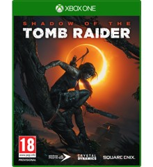 Shadow of the Tomb Raider (FR) Multilanguage In Game