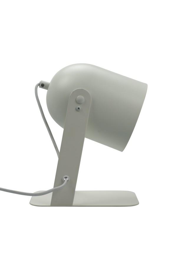 Dyberg-Larsen - Shanghai Table Lamp - Matt White (7160)