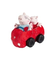 My first R/C Car - Peppa Pig with sound 27MHz (623203)
