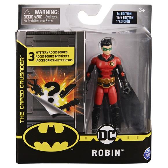 Batman - 10cm Figure - Robin (20124535)
