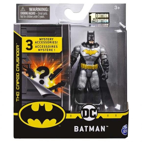 Batman - 10cm Figure - Batman (20124534)