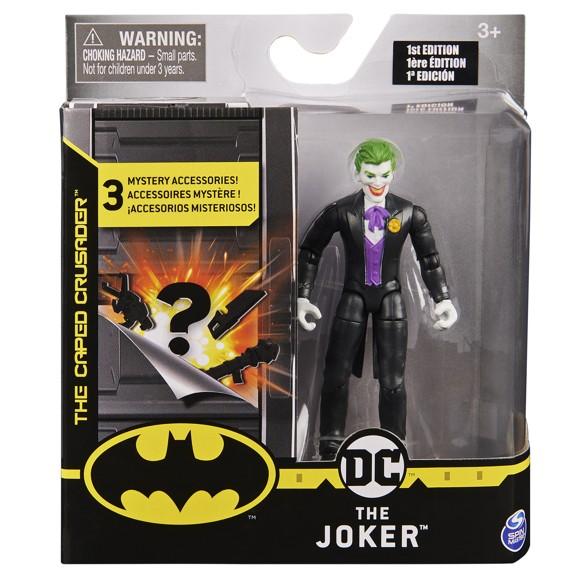 Batman - 10cm Figure - The Joker (20124527)