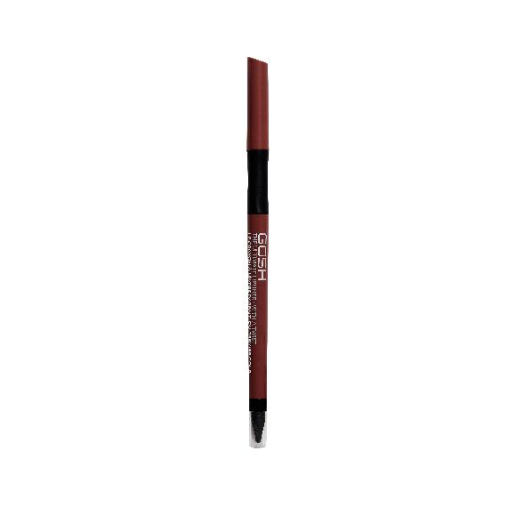GOSH Copenhagen - The Ultimate Lip Liner With A Twist - 005 Chestnut