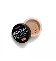 GOSH Copenhagen - Mineral Pudder- 006 Honey