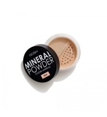 GOSH Copenhagen - Mineral Pudder - 004 Neutral