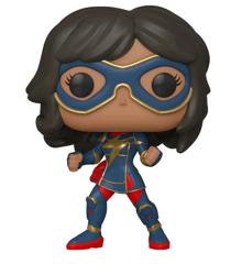 Funko! POP - Marvel: Avengers - Kamala Khan (Stark Tech) (47760)