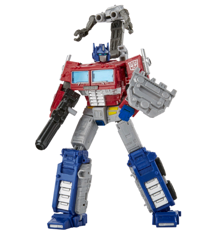 Transformers - Generations War for Cybertron - Earthrise Leader Optimus Prime (E7166)