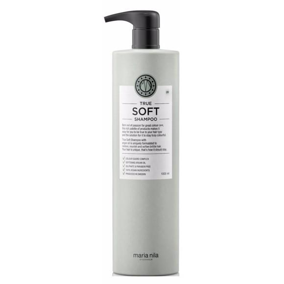 Maria Nila - True Soft Shampoo 1000 ml