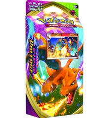 Pokemon - Sword & Shield 4 - Theme Pack (Pokemon Kort)