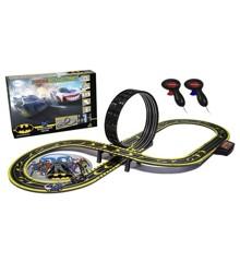 Scalextric  - Micro Race track - Batman vs Joker (484782)