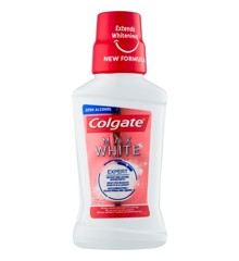 Colgate - Max White Mouthwash 250 ml