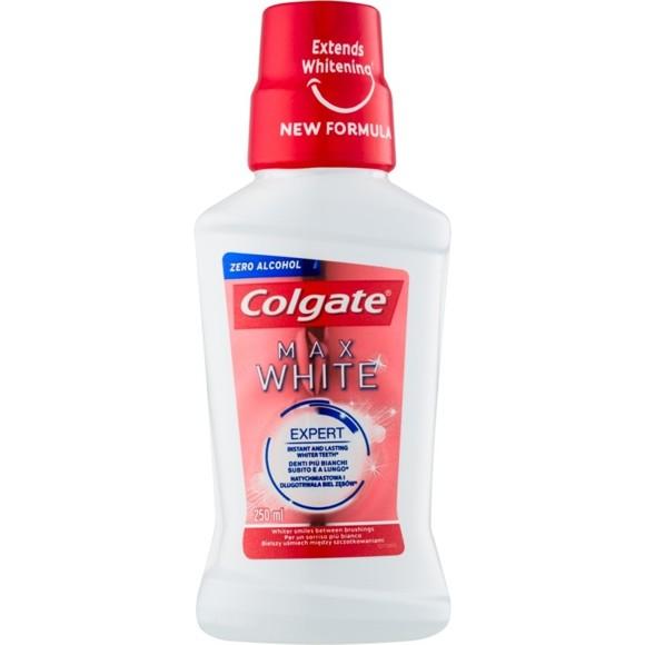 Colgate - Max White Mouthwash 250 ml