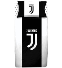 Bed Linen - Adult Size 140 x 200 cm - Juventus (1000215)