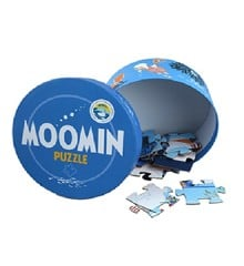 Moomin - #oursea floor puzzle (7245)