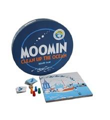 Mumitrolende  - Brætspil - Ryd op I Havet #OURSEA