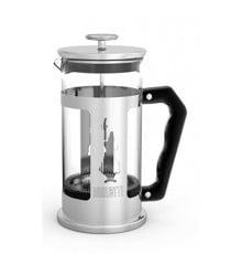 Bialetti - Preziosa Coffee Press 8 Cup - Silver (3130)