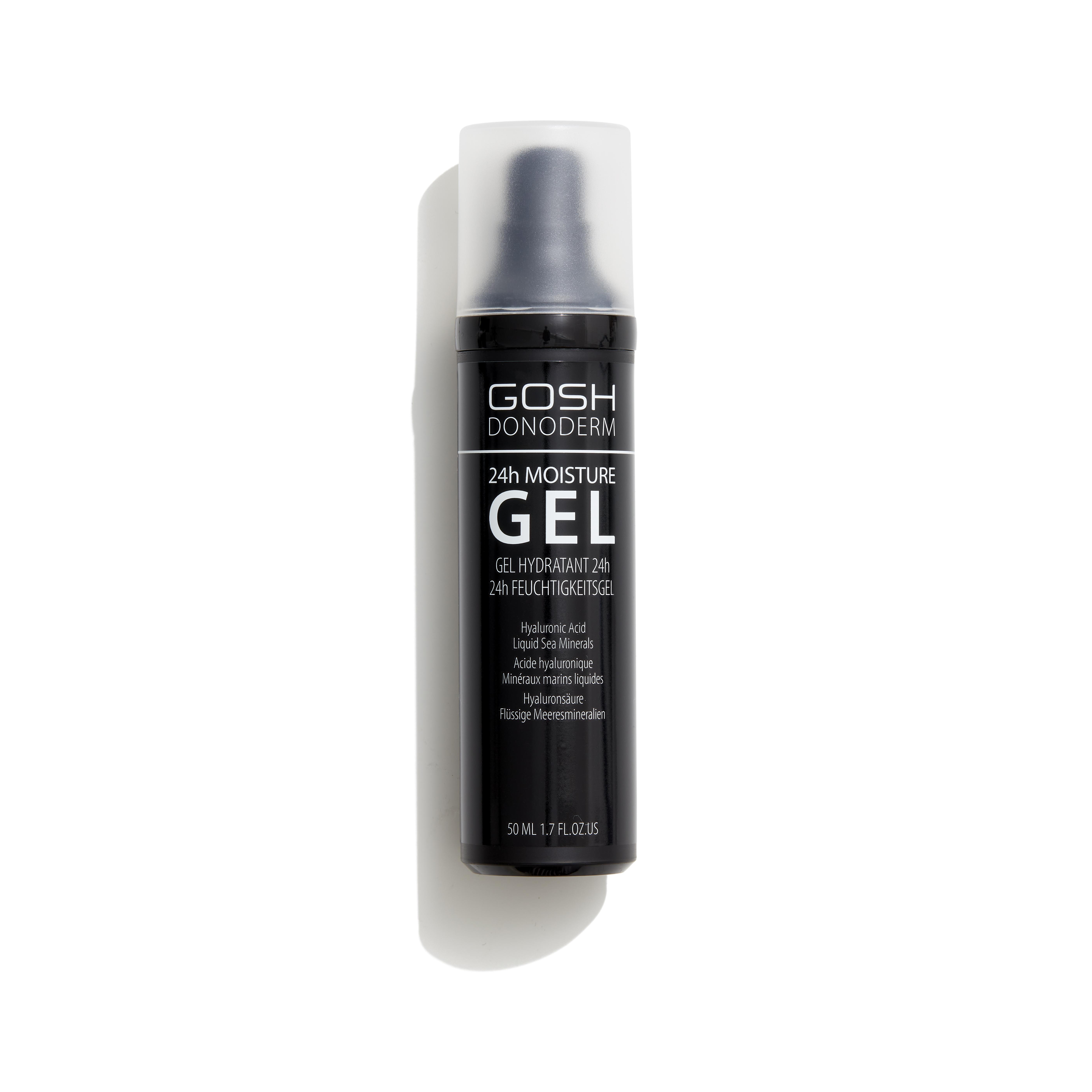 GOSH - Donoderm Moisture Gel 50 ml