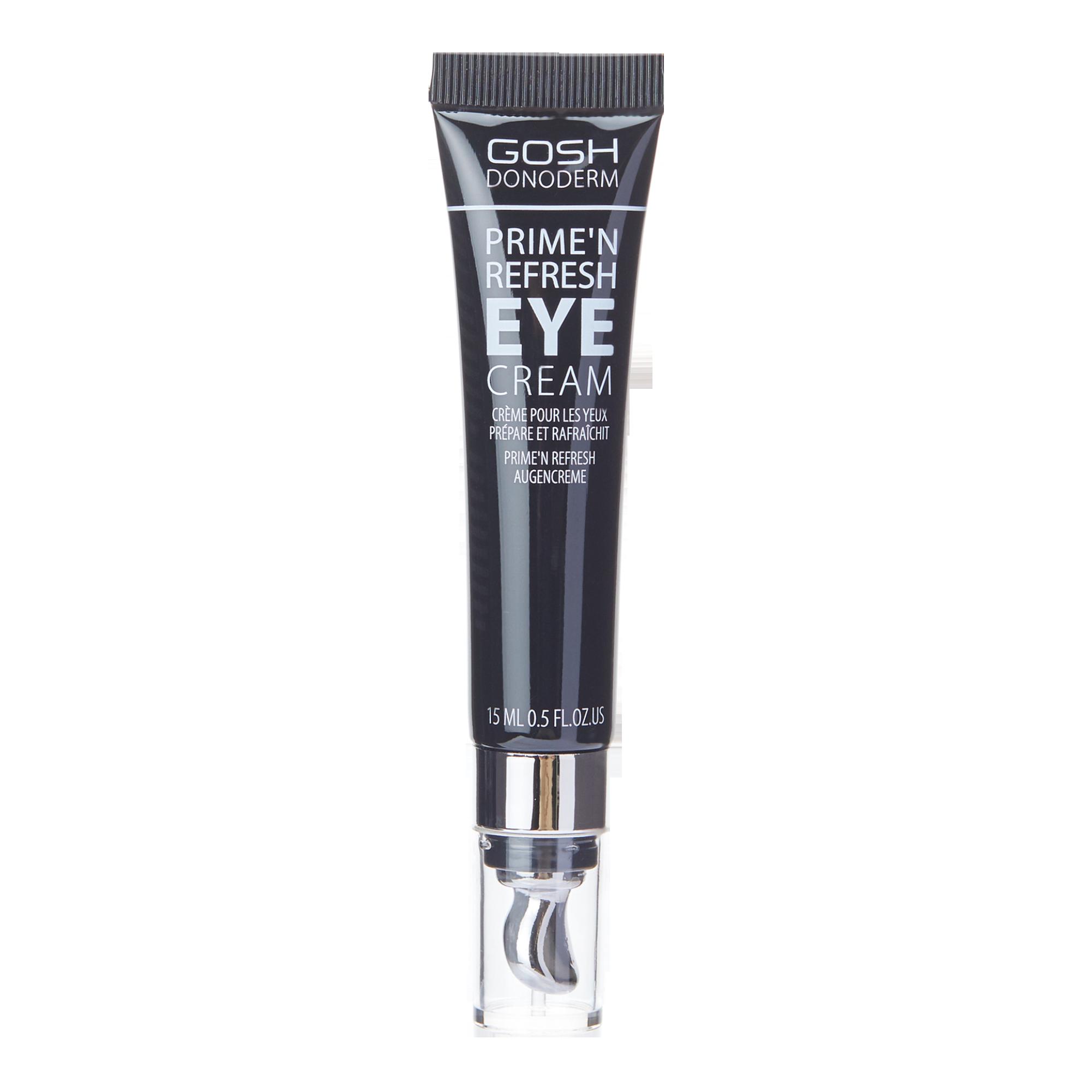 GOSH - Donoderm Eye Cream 15 ml