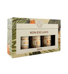 Ron Esclavo - Rom 3 Box
