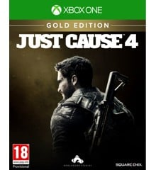 Just Cause 4 Gold Edition (IT) (Multilingual in Game)