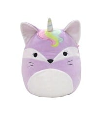 Squishmallows - 30 cm Plush - Sharde the Foxicorn